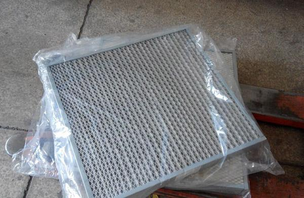 Adjustable Industrial Air Filter OEM Designed Air Intake Filter For Air Compressor