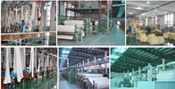 China OEM Polypropylene Filter Fabric Low Intenerated Point Water Air Permeability factory