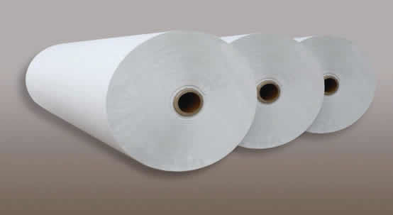Polypropylene Felt Industrial Filter Cloth For Medium To Large Particle Filtration