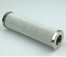 5um Rating Cartridge Filter Elements Rexroth Filter Element OEM Accepted