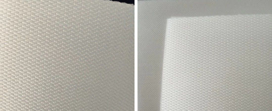Pp Woven Filter Cloth For Sugar Plants / Waste Water Treatment Plants