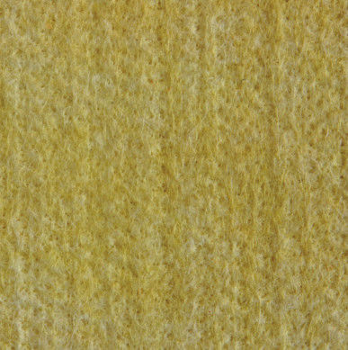 5.5 Micron Filter Cloth Glass Fiber Blend Anti Abrasion With P84 Aramid Pps Fiber