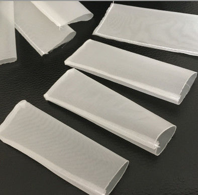 High Strength Liquid Filter Bags Smooth Surface With Rosin Tech Press 37 Micron