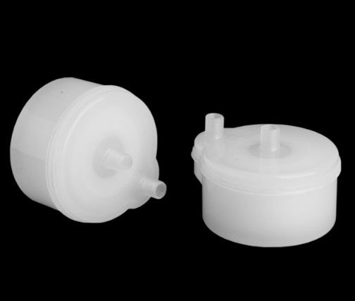 SGS Standard Pp Disposable Capsule Filter For Small - Flux Chemical Solutions
