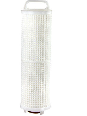 0.1um PP Membrane Filter Cartridge / Liquid Filter Cartridge For Drinking