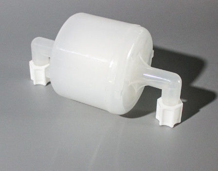General Type Air PTFE Disposable Capsule Filter 0.22um For Fermenting Tank