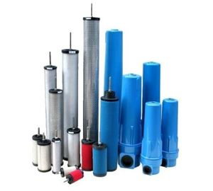 China Compact Structure Hydraulic Filter Cartridge APLF In - Line Filter Series factory
