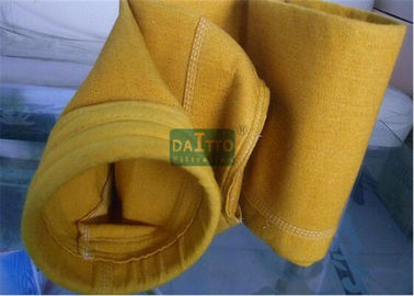 China Chemical Stability Liquid Filter Bag , Water Filtration Bag Snap Band Bottom factory