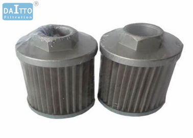 China AWF Suction Filter Hydraulic Filter Cartridge Threaded Connection For Lube Filtration factory