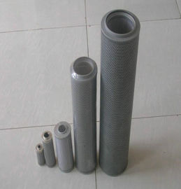 China Chemical Fiber Paper Cartridge Filter Elements 50 Micron Liquid Filtration factory